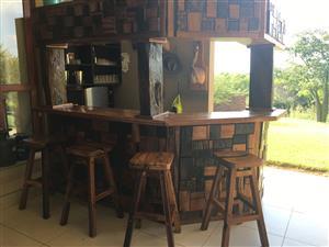 Sleeperwood Bar
