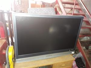 Sony 50-Inch LCD Rear Projection Television