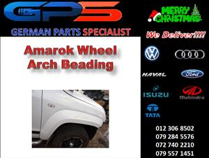Amarok Wheel Arch Beading for Sale