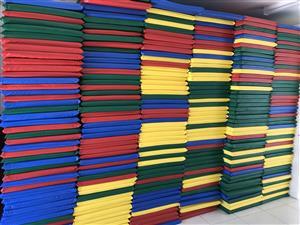Waterproof Crèche and Pre-school mattresses