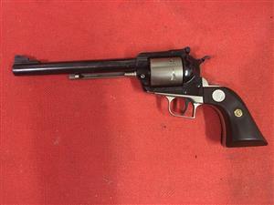 .44 Magnum Ruger Super Blackhawk