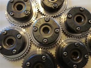 Mercedes Benz m271 cam gears/sprockets