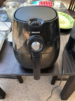 Philips Air fryer for sale