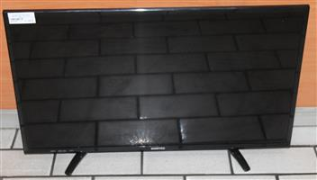 Sinotec 32 inch LED tv with remote S03146A #Rosettenvillepawnshop