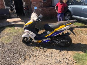 SCOOTER T32-SP