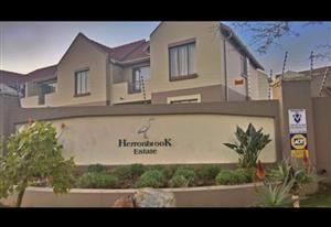 Two bedroom flat, Herronbrook Estate, Ester Park, Two Carpark