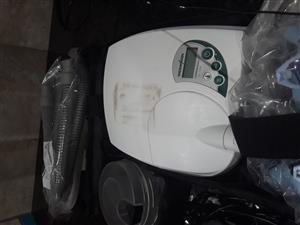 C-Pap machine