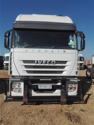 strong and realistic Iveco for sale.