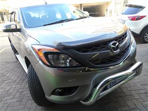 2018 Mazda BT-50 3.0CRD double cab SLE