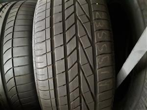 235 55 19 Tires