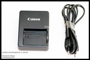 Canon LC-E5E Battery Charger