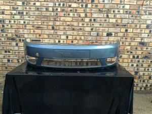 Ford Fiesta Front bumper Cover