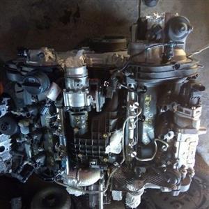 jeep grand cherokee 3.0crd engine