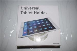 Universal tablet holder for sale