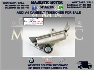 Audi A4 cam belt tensioner for sale