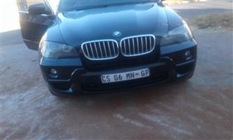 2008 BMW X5 xDrive40e eDrive