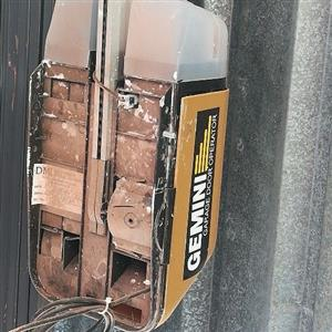 Gemini Garage Motor