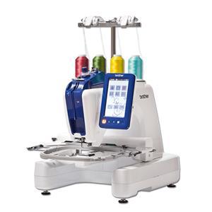 Brother VR Embroidery Machine for sale  Pretoria - Pretoria City