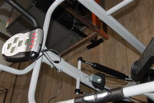 Treadmill S3033129A #Rosettenvillepawnshop