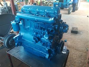 Ford engine for sale.