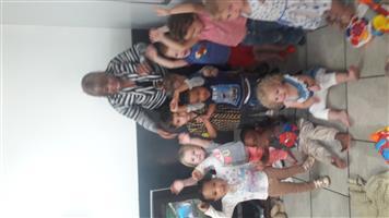 Samaritaanhuis Preschool