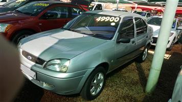 2005 Ford Ikon 1.6i