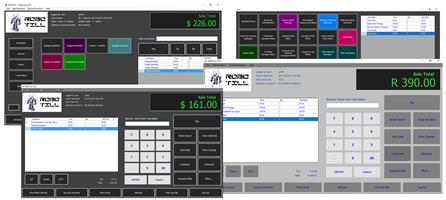ROBOTILL - Point of Sale Software and Hardwares (Yearly Renewal Licence)