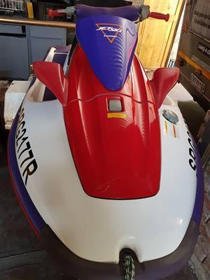 Kawasaki 900 cc JETSKI