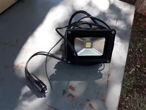 12v 10w led spotlight te koop