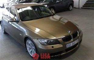 2006 BMW 3 Series 323i Individual