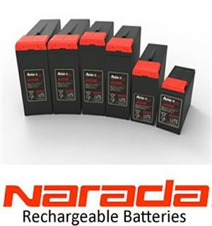200AH NARADA BATTERIES ON SALE