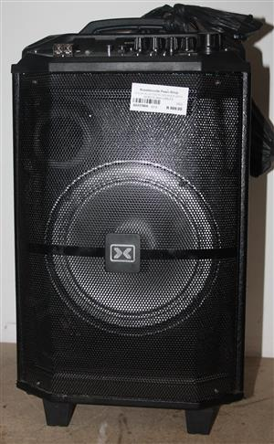 Dixon Bluetooth speaker S033785A #Rosettenvillepawnshop