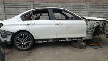 BMW E90 REPLACEMENT PARTS FOR SALE