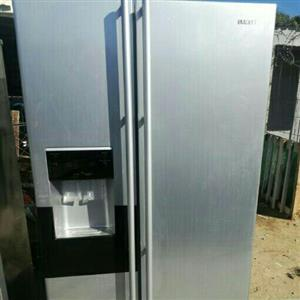we buy broken fridges