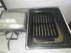 Flat top grill for sale