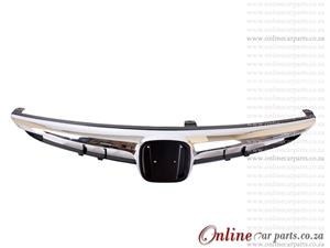Honda Civic Sedan Grille CP/PT 2006-2008