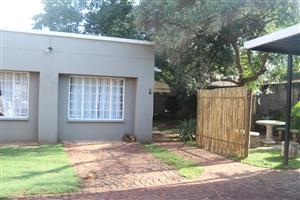 Garden Flat to Rent - Student Accommodation
