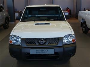 2020 Nissan NP300 Hardbody 2.5TDi