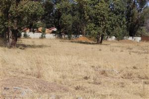 VACANT LAND FOR R950,000