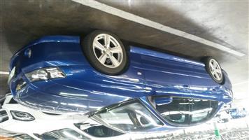 2006 Chevrolet Lumina 3.6 V6 S