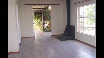 1 Bedroom Cottage to Rent in Nietgedacht 535-Jq
