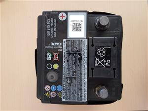 VW Move UP battery for sale