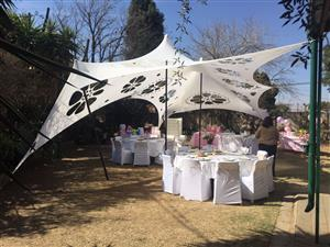 Jumping Castle Cosmo City 072 287 7173 (Kahlua Caterers)