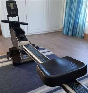 Infinity R80 Air Magnetic Rower