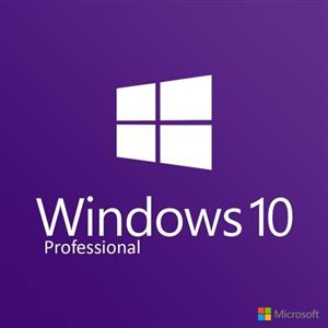 Windows 10 pro 64 bits (1903)