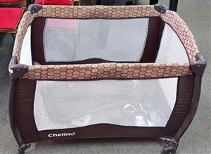 Chelino travel camping cot for sale