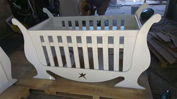 Baby Cot and Compactum-R 4999,00 Sur 08