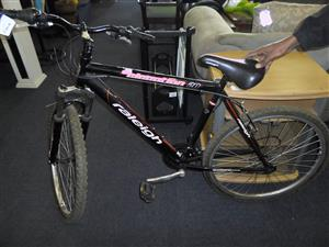 "Raleigh Elevation 20"" Bicycle"