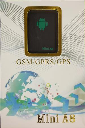 GSM Gprs GPS Unit Open Network Tracker | Junk Mail