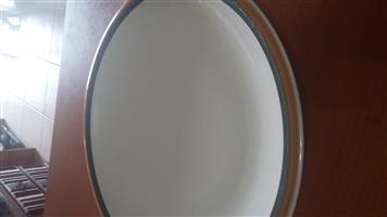 PLATTERS 30 sm diameter